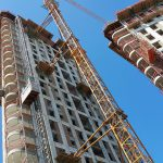 Contractor declared bankrupt. Will customer have to pay back guarantee withholdings?