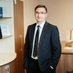 Alexey Moroz on non-standard ways of applying bankruptcy procedures